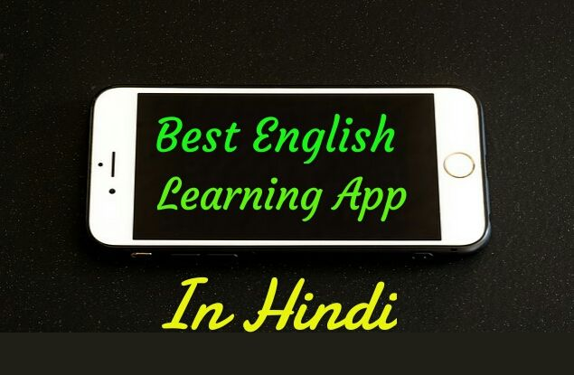 Best English Learning App