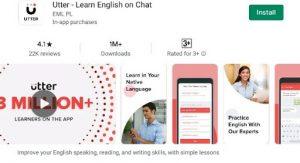 Utter Learn English