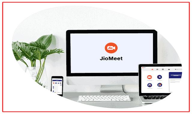 JioMeet क्या है