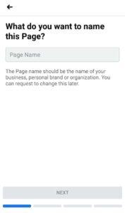 Mobile se Facebook Page Kaise Banaye.