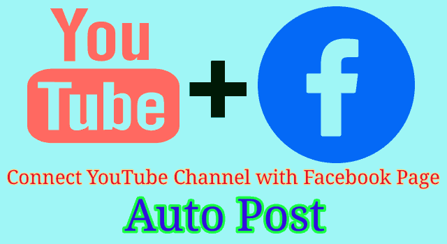 YouTube Channel Ko Facebook Page Se Kaise Jode